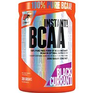 Extrifit BCAA Instant 300 g black currant - Aminokyseliny