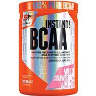 Extrifit BCAA Instant 300 g wild strawberry & mint - Aminokyseliny
