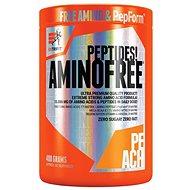 Extrifit Aminofree Peptides 6,7g peach - Aminokyseliny