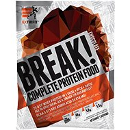 Extrifit Break! Protein Food 90 g chocolate - Smoothie
