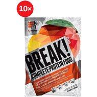 Extrifit Break! Protein Food 10 x 90 g mango - Smoothie