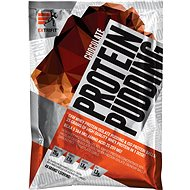 Extrifit Protein Pudding 40 g chocolate - Puding