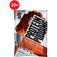 Extrifit Protein Pudding 10 x 40 g chocolate - Puding