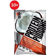 Extrifit Protein Pudding 10 x 40 g - Puding