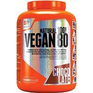 Extrifit Vegan 80 Multiprotein, 2000g, čokoláda - Protein
