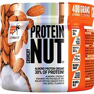 Extrifit Proteinut Crunchy 400g - Doplněk stravy