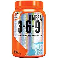 Extrifit Omega 3-6-9 100cps - Omega 3