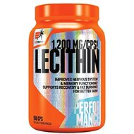 Extrifit Lecithin 1200mg 100 Capsules - Fat burner