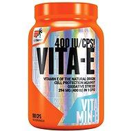 Extrifit Vita-E 400 IU 100cps - Vitamín