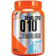 Extrifit Coenzyme Q10 30 mg 100cps - Antioxidant