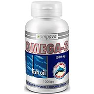 Kompava Omega 3 (100kps) - Omega 3