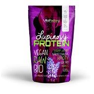 VitalFactory Bio Lupinový protein 500 g - Protein