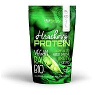 VitalFactory Bio Hrachový protein 500 g - Protein