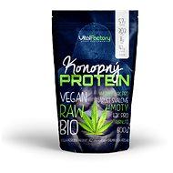 VitalFactory Bio Konopný protein 500 g - Protein