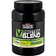 Enervit Vegetal Protein, 900 g, kakao - Protein
