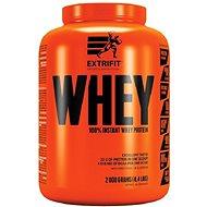 Extrifit 100% Whey Protein 2kg Chocolate - Protein