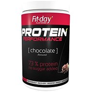 Fit-day Performance Protein, 900g - Protein