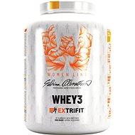 Extrifit Whey 3, 2000g - Protein