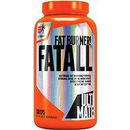 Extrifit Fatall Fat Burner, 130cps - Spalovač tuků