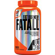 Extralite Fatall Fat Burner, 130cps - Fat burner