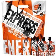 Extrifit Express, 25x80g, Lime - Energy gel