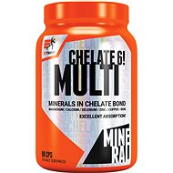 Extrifit Multi Chelate 6! 90cps - Vitamín