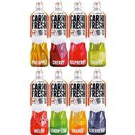 Extrifit Carni Fresh, 850ml - Ionic drink
