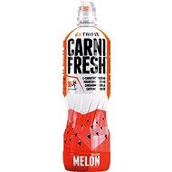 Extrifit Carni Fresh 850 ml, melon - Iontový nápoj