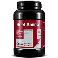 Kompava  Beef Amino, 1920g, 800 tablets - Protein