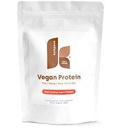 Kompava Vegan Protein, 525g, 15 doses of Chocolate-Orange - Protein