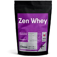 Kompava Zen Whey, 500 g, 16,5 dávok - Protein