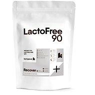 Kompava LactoFree 90, 500 g, 16 dávok - Protein
