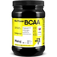 Kompava K4 Power BCAA, 400 g, 36 dávok