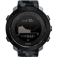 Suunto Traverse Alpha Concrete - GPS hodinky