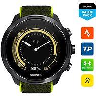 Suunto 9 Baro Lime - Chytré hodinky