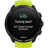 Suunto 9 Lime - Sports Watch