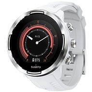 Suunto 9 G1 Baro White - Sports Watch