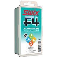 Swix F4, tuhý s korkem 60g - Lyžařský vosk
