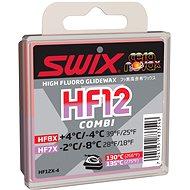 Swix skluz.vysoko fluor., 40g, combi - Lyžařský vosk