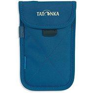 Tatonka Smartphone Case XL Shadow Blue - Pouzdro na mobilní telefon
