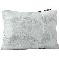 Therm-A-Rest Compressible Pillow Medium Gray - Polštář
