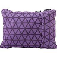 Therm-A-Rest Compressible Pillow Large Amethyst - Polštář
