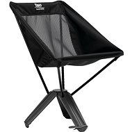 Therm-A-Rest Treo Chair Black Mesh - Křeslo