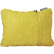 Therm-A-Rest Compressible Pillow Small Yellow Print - Polštář