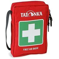 Tatonka First Aid Basic red - Lékárnička
