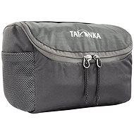 Tatonka ONE WEEK titan grey - Makeup Bag