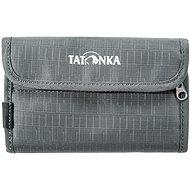 Tatonka ID WALLET titan grey - Peněženka