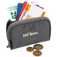 Tatonka PLAIN WALLET titan grey - Peněženka