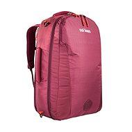 Tatonka Flightcase Bordeaux Red - Městský batoh