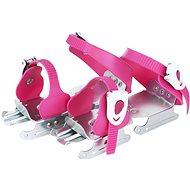 TEMPISH FEEEZ pink - Dětské lední brusle
